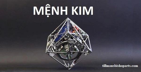 Giới thiệu về mệnh Kim